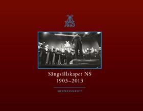 Sångsällskapet NS 1903-2013