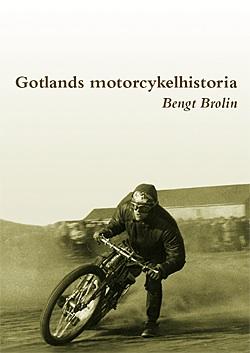 Gotlands motorcykelhistoria 1909-1959